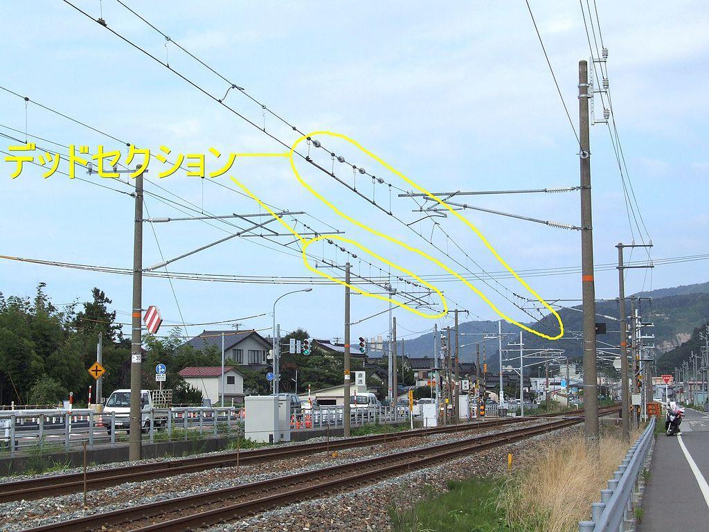 えちごトキめき鉄道デッドセクション.JPG