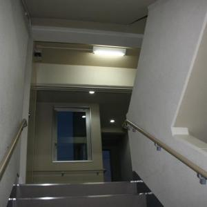 公営住宅月岡団地第1期街区新築A棟電気設備工事 3