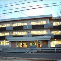 老田小学校校舎改築電気設備工事