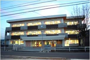 老田小学校校舎改築電気設備工事 1