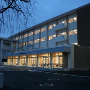 速星中学校大規模改造及び校舎増築電気設備(その1)工事 1